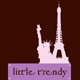 Restaurant Little Trendy