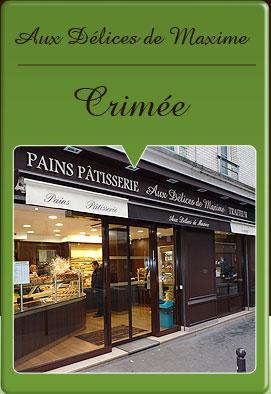 Restaurent Cacher Nantes